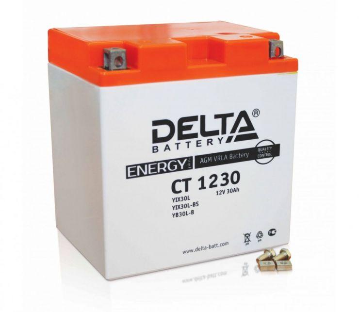 Аккумулятор для мототехники Varta 8Ач Moto AGM 508 901 015 (YTZ10S-BS) - фото 6