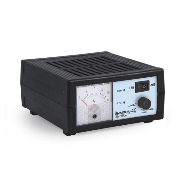 Пуско-Зарядное устройство Вымпел-40 20А